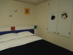 シェラトン・グランデ・トーキーョーベイ・ホテル 客室